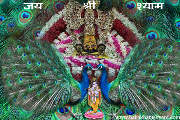 Baba Shyam photo