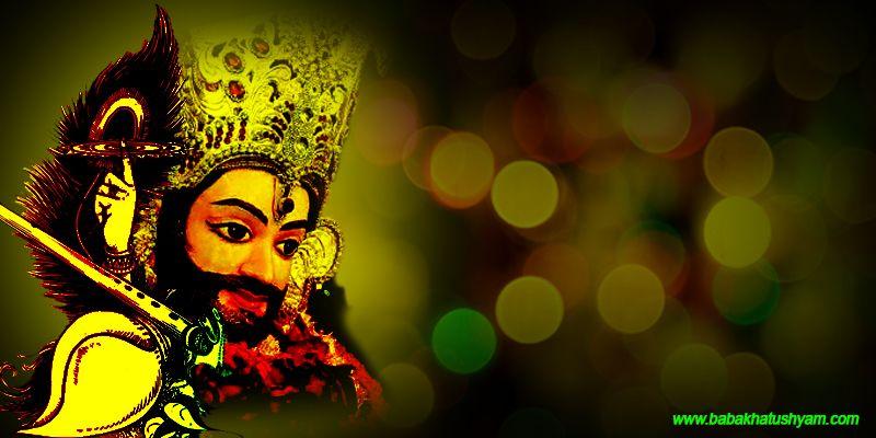 shri baba khatu shyam images hd images