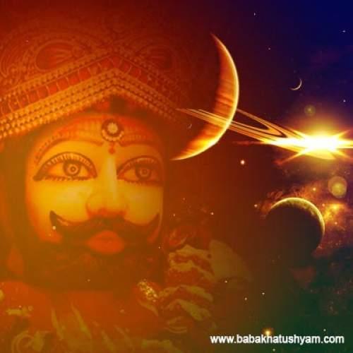 Khatu shyam ji latest image