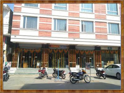 Shyam Hotel