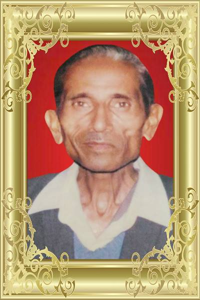 late sh chander bhan sharma